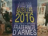 Rassemblement  à FRÉJUS pour Bazeilles 2016
