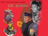 Notre frère d'Arme , LIE Kelikolio est décédé