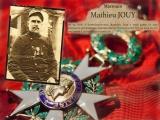 Le premier soldat français décoré de la Légion d'honneur