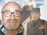 Décès de notre frère d'armes Jean-Jacques GAGNAIRE