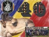 40ème Anniversaire de la professionnalisation de la 1ère Compagnie.