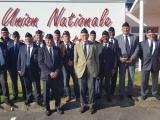 Assemblée Générale des Amicales des troupes de marine des Pays De Loire
